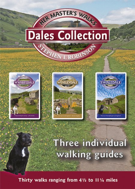 Muker Meadows cover of the Dales Collection