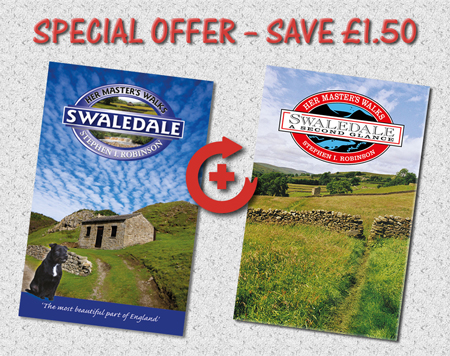 Swaledale and Arkengarthdale Books